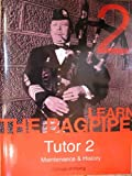 Highland Bagpipe Tutor Part 2 (The College of Piping, Part 2)