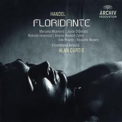 Handel: Floridante