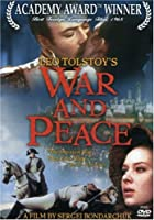 War and Peace (Voyna i Mir) [Import USA Zone 1]