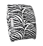 Conair Sound Therapy Pillow - Zebra