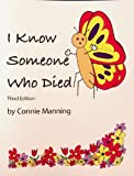 img - for I Know Someone Who Died Coloring Bk book / textbook / text book