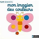 echange, troc Nathalie Choux - Mon imagier des couleurs