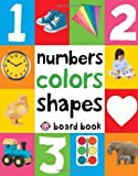 img - for Numbers Colors Shapes (First 100) book / textbook / text book