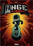 echange, troc PoiPoi, Jean-Jacques Rouger - Ange le Terrible, Tome 1 : Le monstre de l'espace