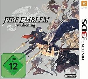 Fire Emblem: Awakening (3DS) 51lYPHTxnuL._SX300_