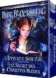 echange, troc Coffret bibi blocksberg : l'apprentie sorcière ; le secret des chouettes bleues