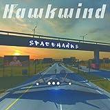 Spacehawks [Vinyl LP]
