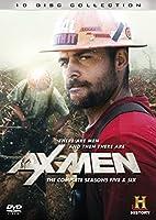 Ax Men: Seasons 5 & 6 [DVD]