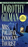 Mrs. Pollifax, Innocent Tourist (044918336X) by Gilman, Dorothy