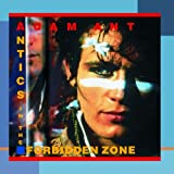Antics In The Forbidden Zonepar Adam Ant