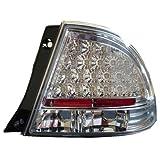 COLIN LEDテールランプ クリアクリスタル アルテッツァ SXE10 GXE10 [並行輸入品]