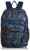 Jansport Big Student Backpack – navy,…