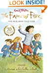 Famous Five: 3: Five Run Away Togethe...