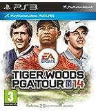Electronic Arts Tiger Woods PGA Tour 2014, PS3