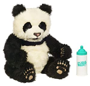 Furreal Friends Luv Cub Panda