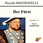 Der Fürst   Niccolò Machiavelli