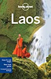 img - for Lonely Planet Laos (Travel Guide) book / textbook / text book