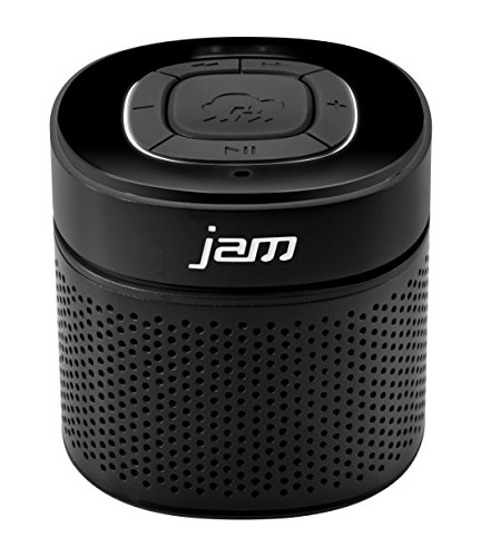 Jam HX-P740BK-EU Storm Altoparlante Wireless, Nero