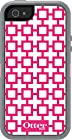 OtterBox Defender Series Case for Apple iPhone 5s - Retail Packaging - Harmony Pink/Blaze Pink/Slate Grey/Harmony Graphic