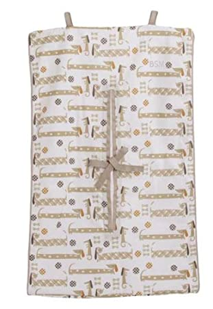 Migi Puppy Play Baby Bedding And Decor Baby Bedding And
