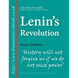 Lenin's Revolution (History Insights)by Stuart Andrews