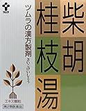 【第2類医薬品】ツムラ漢方柴胡桂枝湯エキス顆粒A 24包