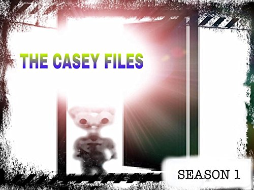 The Casey Files - Season 1