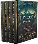 Morna's Legacy (Box Set #2): Scottish...