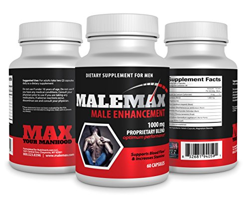 Are not male sex drive supplements