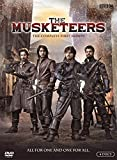 The Musketeers: Season One (PAL - DVD Box Set 4 Disc)