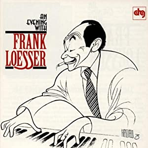 Evening With Frank Loesser