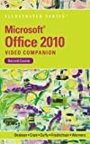 img - for Video Companion DVD for Beskeen/Cram/Duffy/Friedrichsen/Wermers' Microsoft Office 2010 Illustrated Second Course book / textbook / text book