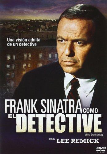 El detective [DVD]
