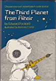Third Planet from Altair (0397318278) by Packard, Edward