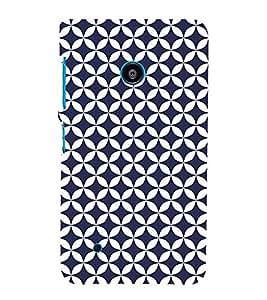 Bottle Blue Self Design Cute Fashion 3D Hard Polycarbonate Designer Back Case Cover for Nokia Lumia 530 :: Nokia Lumia 530 RM 1017 :: Nokia Lumia 530 Dual SIM :: Nokia Lumia 530 Dual SIM RM 1019