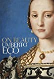img - for On Beauty: A History of a Western Idea book / textbook / text book