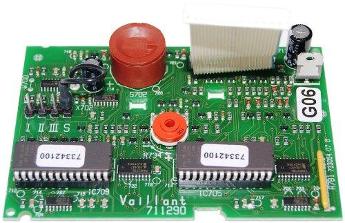 130354 Leiterplatte atmoTEC VC/W 64-254 - Logik