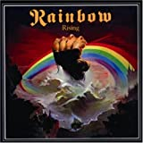 Rainbow Rising by Rainbow [Music CD]