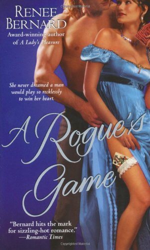 Image of A Rogue's Game (Mistress Trilogy)