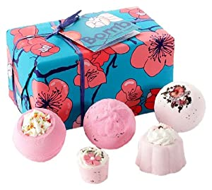 Bomb Cosmetics Sweet Heart Gift Set