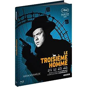 Le Troisième homme [Blu-ray]