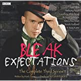 Bleak Expectations: Series 3 (BBC Audio)by Mark Evans