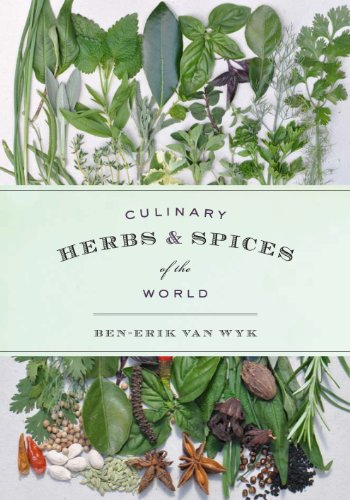 Culinary-Herbs-Spices-World-Ben-Erik