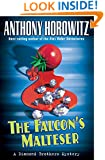 The Falcon's Malteser (Diamond Brother Mysteries)