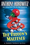 The Falcon's Malteser (The Diamond Brothers)