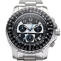 [ナイト]nite 腕時計クォーツ CHRONO CR5GT メンズ 【正規輸入品】
