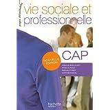 Vie sociale et professionnelle CAP