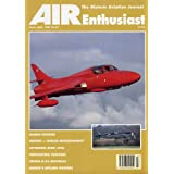 AIR ENTHUSIAST 62 (AIR ENTHUSIAST)by Ken Ellis
