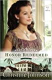 Honor Redeemed (Center Point Large Print Christian Romance: Keys of Promise)