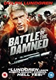 Battle Of The Damned [DVD]